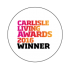 Carlisle hotel award winner