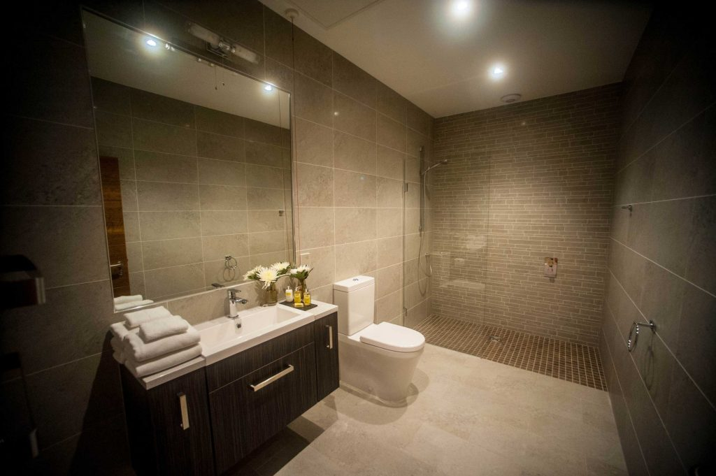 Wheelchair Friendly Accessible Accommodation Carlisle