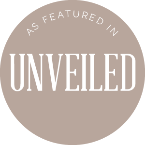 As featured in unveiled