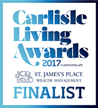 hotel in Carlisle award